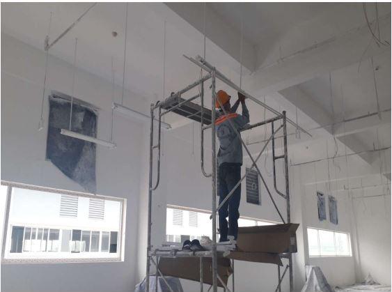 Cập Nhật Tiến Độ Công Trình Perennial Cable Việt Nam – Giai Đoạn 2 Ngày 14/03/2019