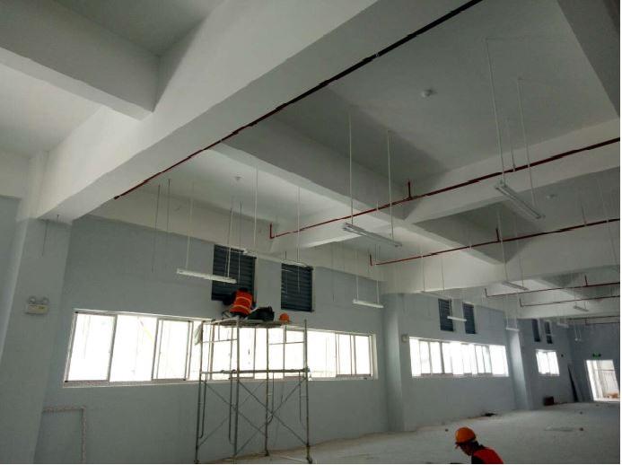 Cập Nhật Tiến Độ Công Trình Perennial Cable Việt Nam – Giai Đoạn 2 Ngày 28/02/2019