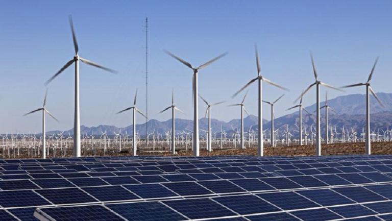 Phát triển năng lượng xanh thay thế: Hướng đi tất yếu