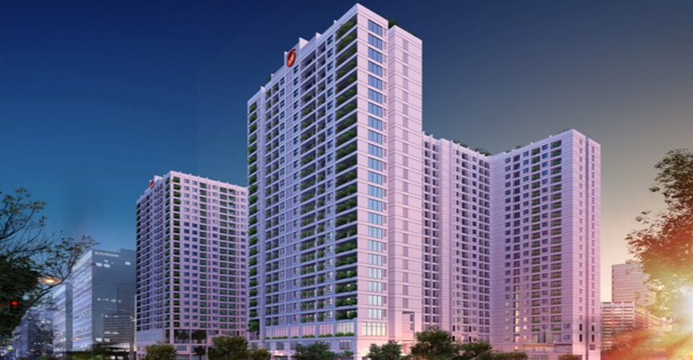 HH01 COMMERCIAL – SERVICE – RESIDENTIAL COMPLEX