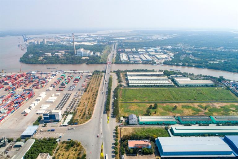 Cơ hội nào cho bất động sản công nghiệp 2020?